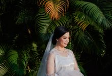 Willy & Betty Wedding Day Part 1 by Filia Pictures