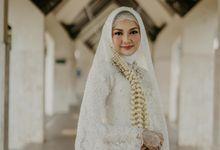 ICHA & ANTON WEDDING by Get Her Ring