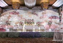 Grand Hyatt jakarta 2018 10 28 by White Pearl Decoration