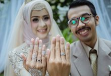 Wedding by ASnC Photography