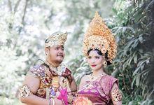 The Wedding of Mr. Martin & Ms. Samthi by Kolibree Enterprise & Entertainment
