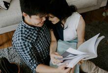 Octa & Elvita Intimate Indoor by KIN Moments