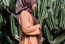 EV Maternity by Putratama Photography