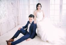 Christine & Jianhan by Robin Alfian Photography