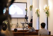 Tadeus & Ade | St. Michael Chapel by Pratama Multimedia