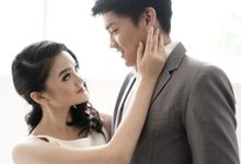 Couple Prewedding Session by Monolog photography