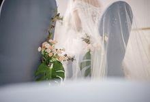 WEDDING @MERCURE GATOT SUBROTO by GLORIOSA DECORATION