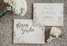 Mison & Yovita Wedding by Levin Pictures