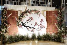 Irvan & Rita Wedding At Asia Ritz Carlton Kuningan by Fiori.Co