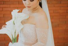 Wedding Alex & Clara by Priceless Wedding Planner & Organizer