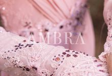 Najwa Dress by Ambra Studio