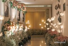 Le Meridien 2018 11 03 by White Pearl Decoration