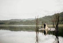 The Couple Session of Franky & Siska by williamsaputra