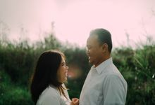 Moment Session of Erick & Cecil by Tandhakala