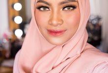 Najwa Dress by Ambra Studio