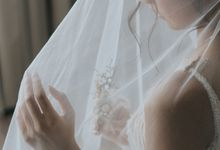 Wedding Hardianus & Cindy by KianPhotomorphosis