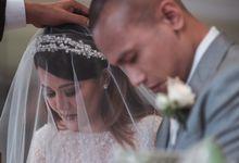 Samuel & Jennifer Matrimony by Andie Oyong Project