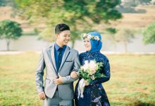 Prewedding Devi & Dayat by Amphoto
