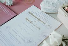 Wedding Bronze Package by airwantyanto project