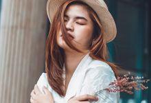 photoshoot - delia by Widzuvisuals