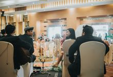 Putri & Bobby Wedding by MOL Entertainment