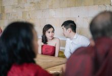 Engagement Ambar & Deny by Peh Potret