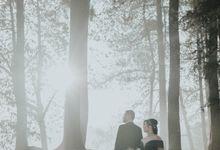 Couple Session of Hendy & Gracia by Memoira Studio