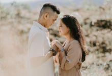 Prewedding Reymon & Yoland by Naya Photography