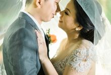 Acy & Joy Wedding Preview by Rule of Thirds by Jr Salonga Photography