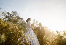 Prewedding Randy & Juwita by Lavie Portrait