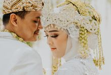 Shofi & Deva by Top Fusion Wedding