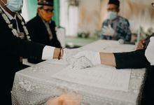 wedding photo Deni by Aproject Photography Jogja