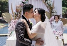 Willy & Betty Wedding Day Part 2 by Filia Pictures