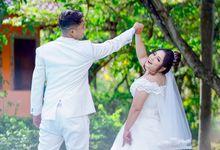 Wedding Story Bayu & Novi by Win Art Motret