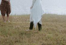 Lutfan & Uni by Junaju.project