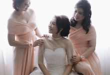 The Wedding of Hans & Bianda by Aniwa Pictures