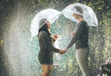 Sum & Peppy Prewedding by GoFotoVideo