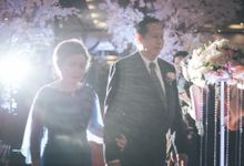 Resepsi Pernikahan Daniel & Themmy at Mercure by: Gofotovideo by GoFotoVideo