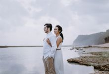 Prewedding Grace by Michelle Ann Bridal House