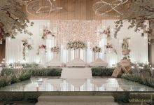 Double Tree by Hilton 2018 11 17 by White Pearl Decoration
