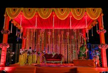 NIDHI WeDDING by Nuptials by Priyanka Pandey
