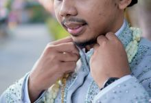 Wedding Of Fakhrun & Agung by Lumi Pictures