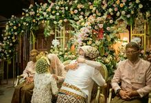 Plataran Dharmawangsa by Top Fusion Wedding