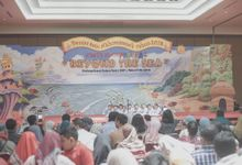 Grand Galaxy Convention Hall - TK Islam Fitria by JEE Ballroom Group