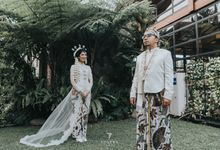 The Wedding Of Katie & Indra by AS2 Wedding Organizer