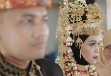 Wedding Lukma & Laila by Exotica Photo