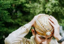 Wedding of Riska - Yanuar by Photopholife_view