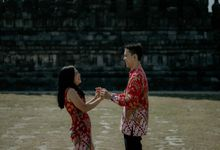 The Couple Session of Peter & Igna by williamsaputra