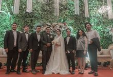 Ola & Ipung Wedding Reception by Good Harmony
