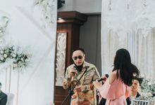 Mol Entertainment at Yayas & Ahmad Wedding by MOL Entertainment